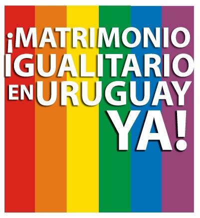 matrimonio-igualitario Uruguay