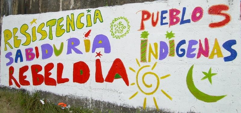 políticas sociales y pueblos indígenas