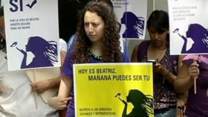 beatriz-aborto en El Salvador