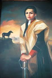 Juana Azurduy1