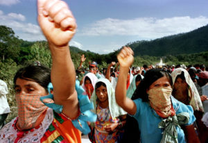Mexico pocas mujeres en el gobierno