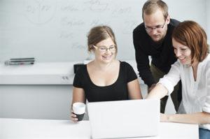 desigualdad laboral en suecia