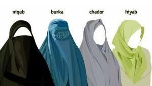 mujeres islam