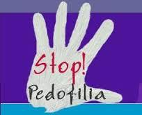 Stop Pedofilia