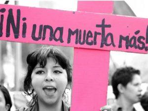 Femicidios en latinoamerica