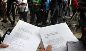 Fallo Ley de Medios