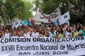 ENM Marcha San Juan