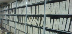 Archivo militares