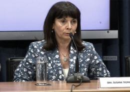 Susana Trimarco Telam