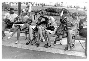 Winogrand fotos