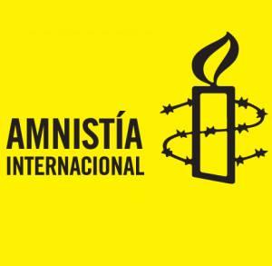 amnistia-internacional. logo