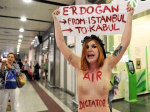 femen turquia