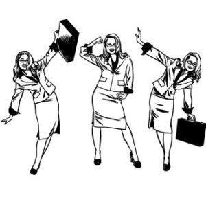 mujeres-ejecutivas
