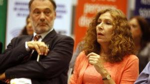 participacion femenina uruguay