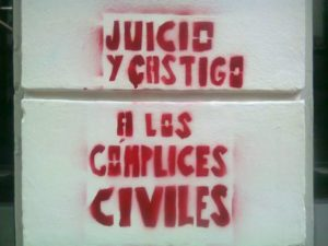 Castigo a los civiles