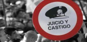 JUICIO Y CASTIGO LESA HUMANIDAD