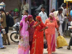 gente-india