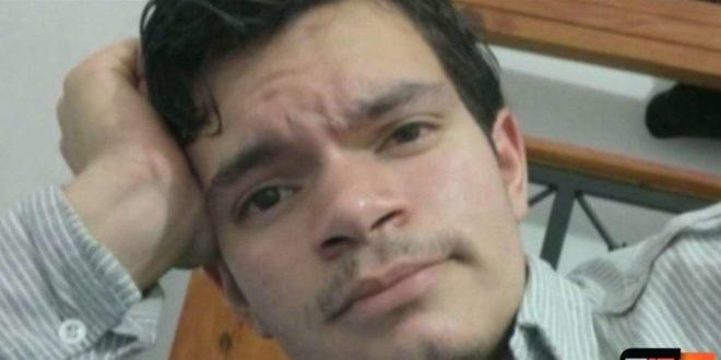Según las pericias, el acusado de matar a la estudiante chilena odia a las mujeres y presenta rasgos psicopáticos