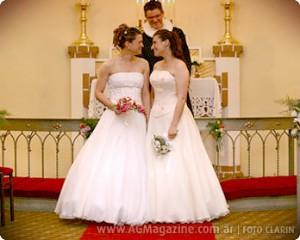 noviasen el altar