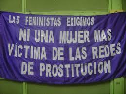 feministas trata