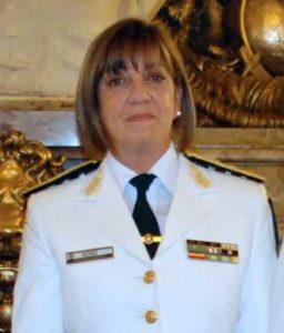 mabel franco policia