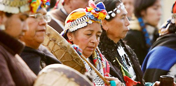 Avanza en Chile la creación del Ministerio de Asuntos Indígenas