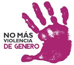 violencia de género no probation