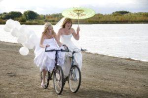 boda mujeres