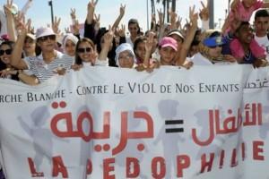 pedofilia marruecos