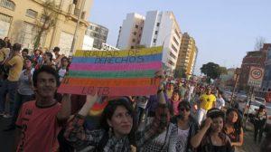 Union civil perí
