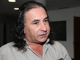 Carlos Villalba otra vez