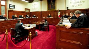 corte de justicia mx