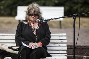 """""""Ni una menos"""": maratón de lectura contra los femicidios"""