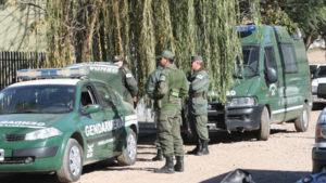 gendarmes jujuy