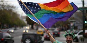 matrimonio igualitario EEUU