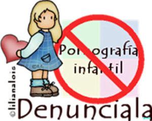 no_a_pornografia_infantil