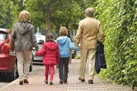 abuelos guarda
