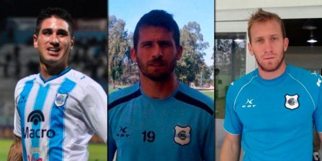 Una modelo denunció abuso sexual a tres futbolistas de Gimnasia de Jujuy