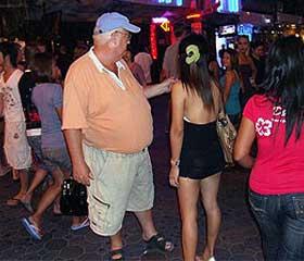 pattaya prostitutas prostitutas en vilafranca
