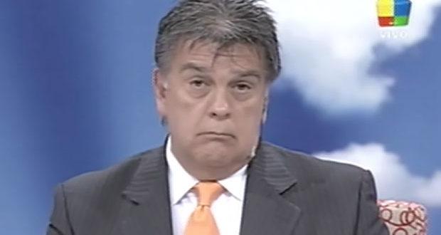 Procesaron al periodista Luis Ventura y a dos policías por las fotos de Jazmín de Grazia sin vida