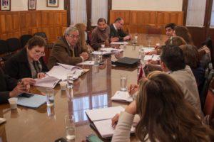 diputados reunion