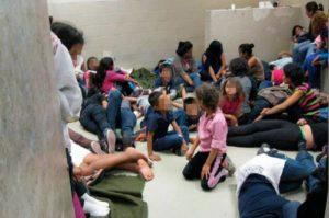 mujeres inmigrantes texas