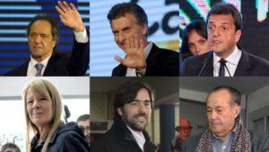 seis-candidatos-la-eleccion-presidencial-octubre