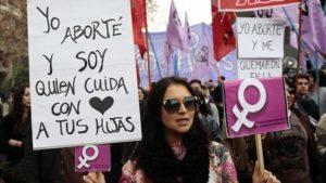 Chilenos-apoyan