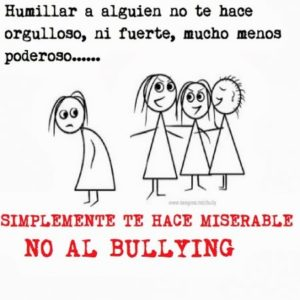 no-al-bullying