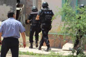 policia frias
