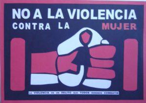 Violencia contra la mujer onu