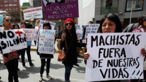 bolivia machismo_violencia_politicos