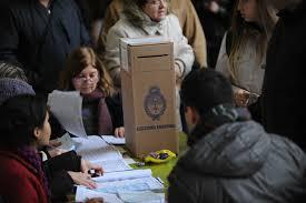 escuela votacion