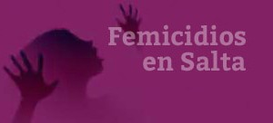 Femicidios en salta
